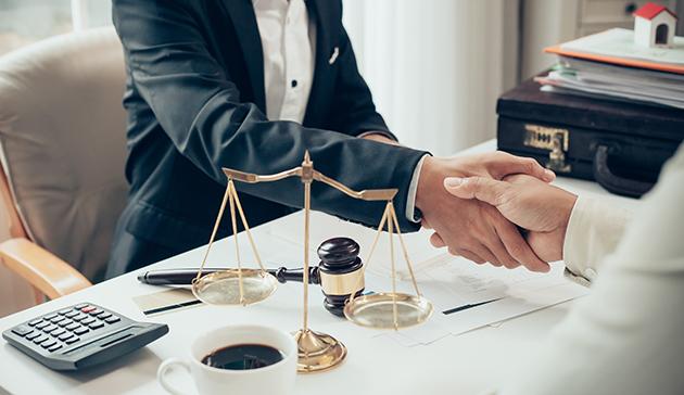 経営者が知っておきたい法律の知識