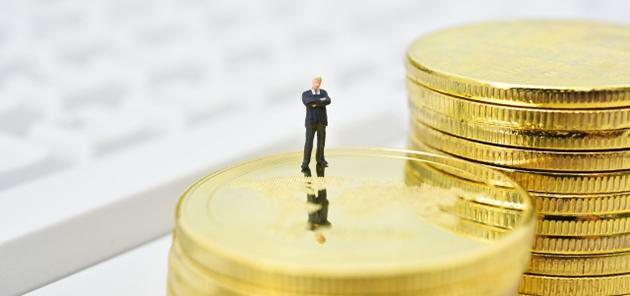 資金調達方法を考える